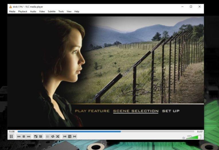 How to watch Blu-ray discs on Windows 10