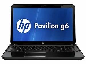 Restore HP Pavilion g6 to Factory Default