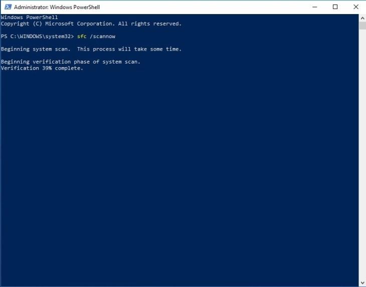 How to prevent error 0xc1900204 blocking Windows 10