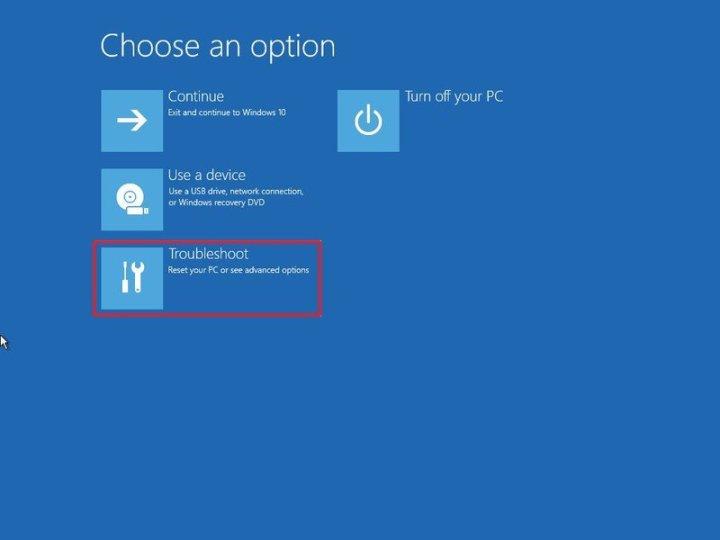 Fixed: Safe Mode crashes in Windows 10 1