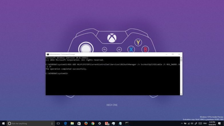 Fixed: Xbox app not Downloading or Installing on Windows 10 1