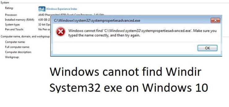 How to Fix ERROR_WRITE_FAULT 0x0000001D on Windows 10 3