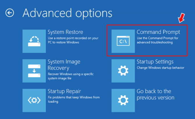 How to Fix ERROR_WRITE_FAULT 0x0000001D on Windows 10 4