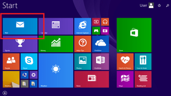 How to Log Out of Mail App in Windows 8, 10 2