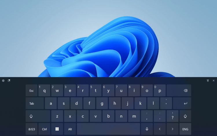 How to Enable your Touch Keyboard on Windows 11 - Complete Guide 1