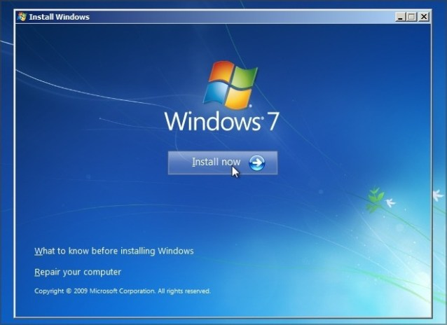 How to Dual Boot Windows 11 & Windows 7 - Complete Guide 2