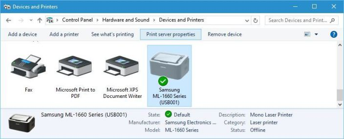 Fixed: Print Spooler Keeps Stopping in Windows 10 - Complete Guide 3