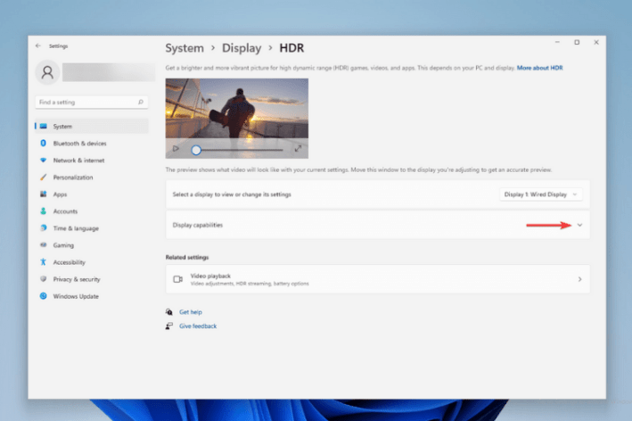 How to Turn on Auto HDR in Windows 11 - Complete Guide 2