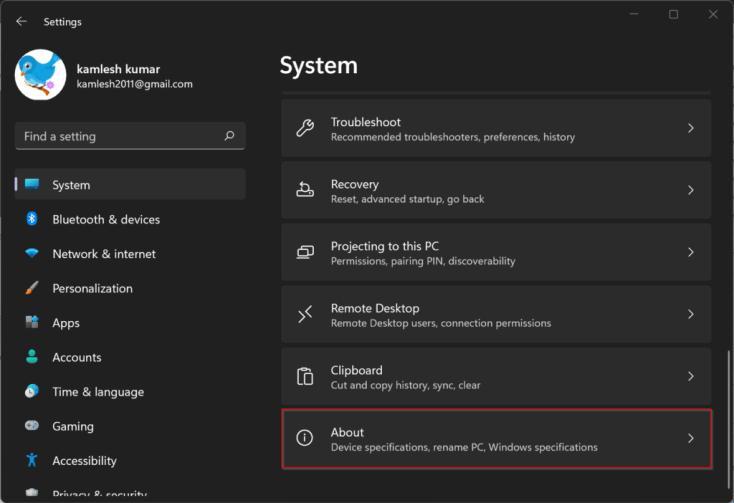How to Increase Virtual Memory on Windows 11 using Command Prompt 2