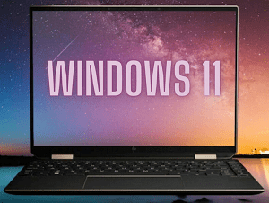 Dynabook will Start Shipping Laptops with Windows 11 Pre-installed
