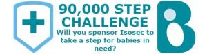 Bliss sponsorship banner