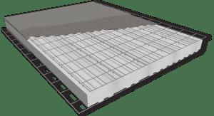 MPanel panel de malla