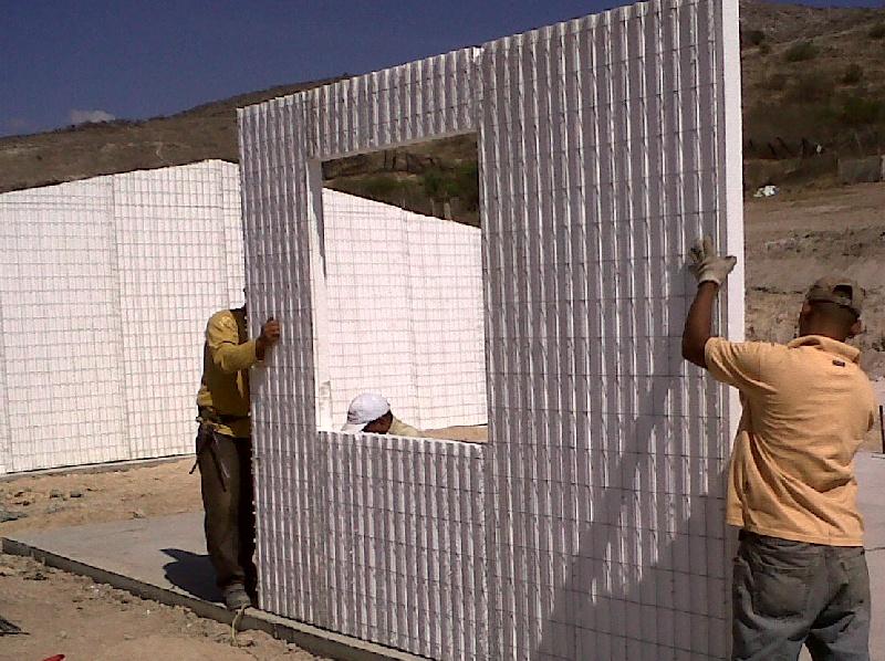 Panel de malla MPanel
