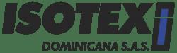 LOGO ISOTEX DOMINICANA