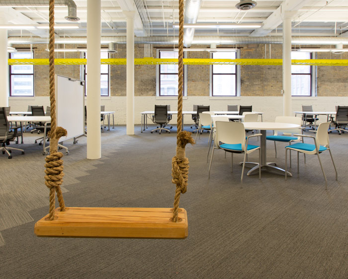LeadPages Workplace ISpace Environments