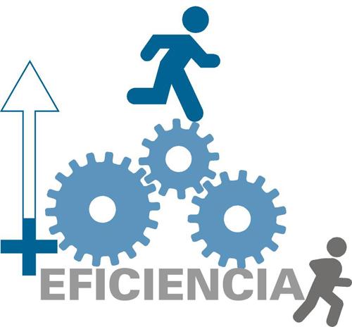 eficiencia en el trabajo contable