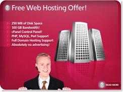 cara instal WordPress website di free hosting