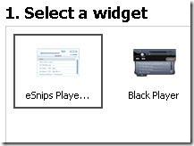 esnips_selectwidget