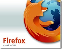 firefox v3.0