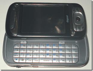 DOPOD Pro 838