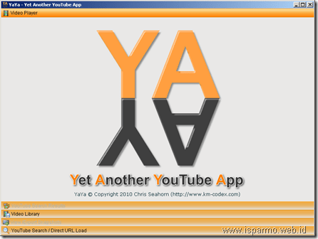 YaYa, Adobe Air App