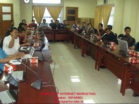 Workshop Internet Marketing pic2