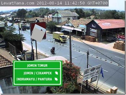 CCTV lewatmana.com