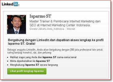 profile-linkedin-isparmo