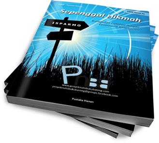 Ebook Sepenggal Hikmah
