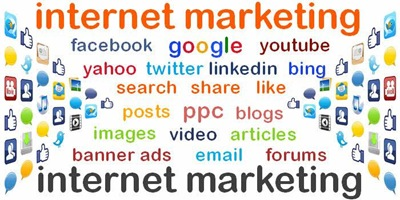 cara jualan menggunakan internet marketing