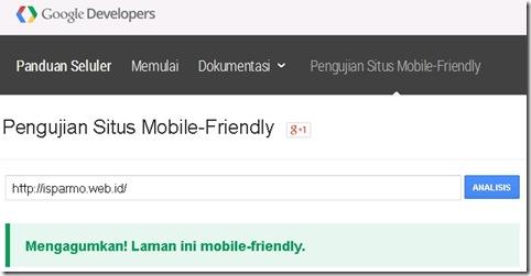 cara membuat website mobile friendly responsif design