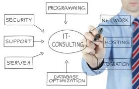 Jasa Konsultan IT Perusahaan