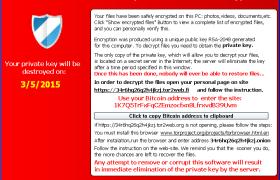 Cara hapus bersihkan virus Ransomware Wannacry