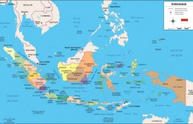 Download Daftar nama kota kabupaten propinsi di Indonesia
