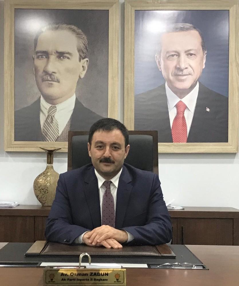 Cumhurbaşkanı Erdoğan'ın, AK Parti Isparta kongresine canlı bağlantı ile katılması bekleniyor