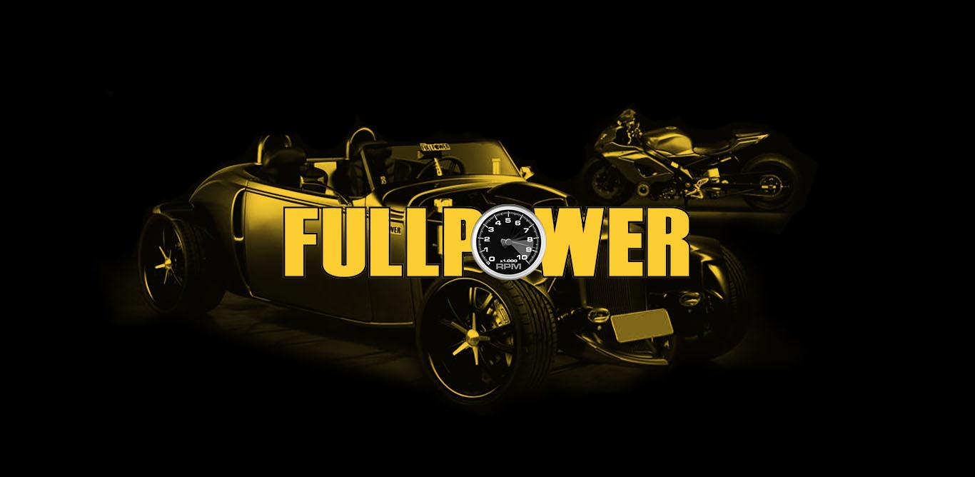 FullPower Licenciamento