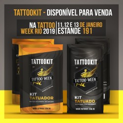TattooKit by Tattooweek