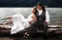 Intimate Wedding Photography | Elopement Photographer