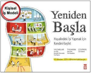Kişisel İş Modeli - Yeniden Başla