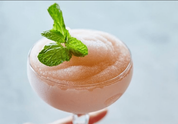 It´s the summer of Frosé (Frozen Rosé)
