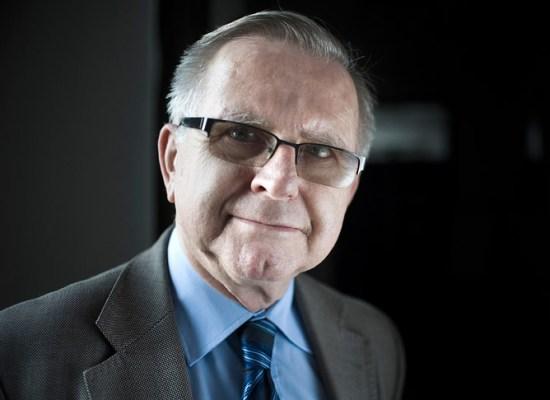 Prof. dr hab. Antoni Z. Kamiński