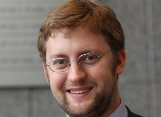 Dr Piotr Andrzejewski