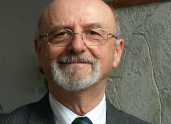 Prof. dr hab. Ryszard Żelichowski