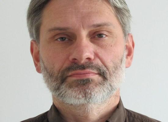 Dr hab. Tomasz Stryjek