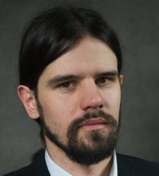 Dr Marek Wojnar