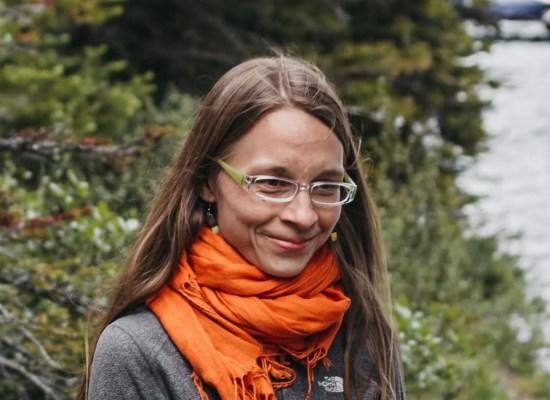 Dr Marta Kołczyńska