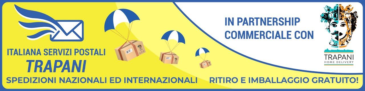 Italiana Servizi Postali TRAPANI