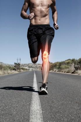 Running Distance Bone