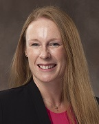 Audrey Vasausakas, PhD