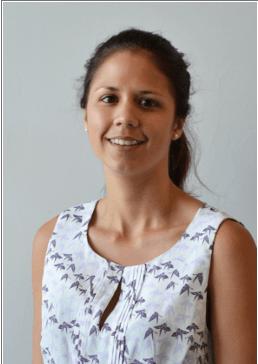 Katrin Dias headshot